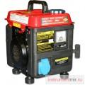 Генератор бензиновый инверторный DDE DPG 1101 i (230В,0.8кВт/0.9кВт/1.0кВА,0.51л/час,бак2.6л)